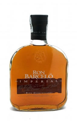 Ron Barcelo Imperial Rum Drinks