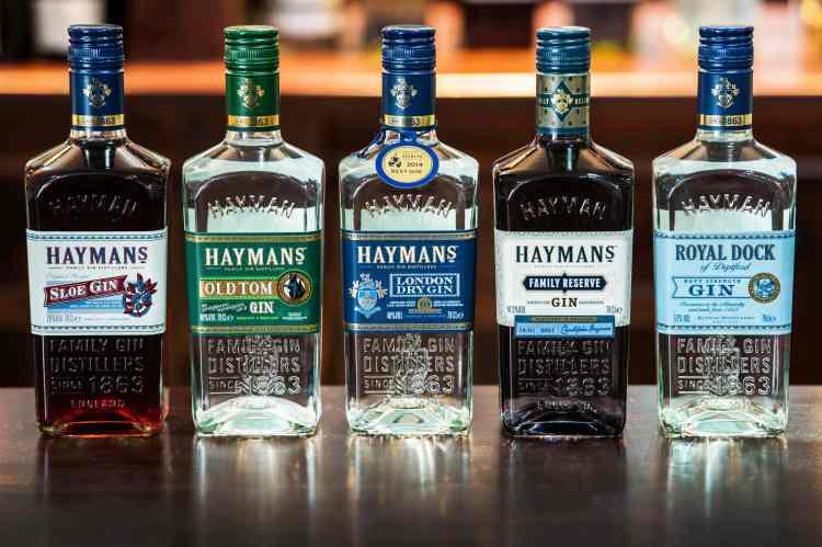 Haymans new