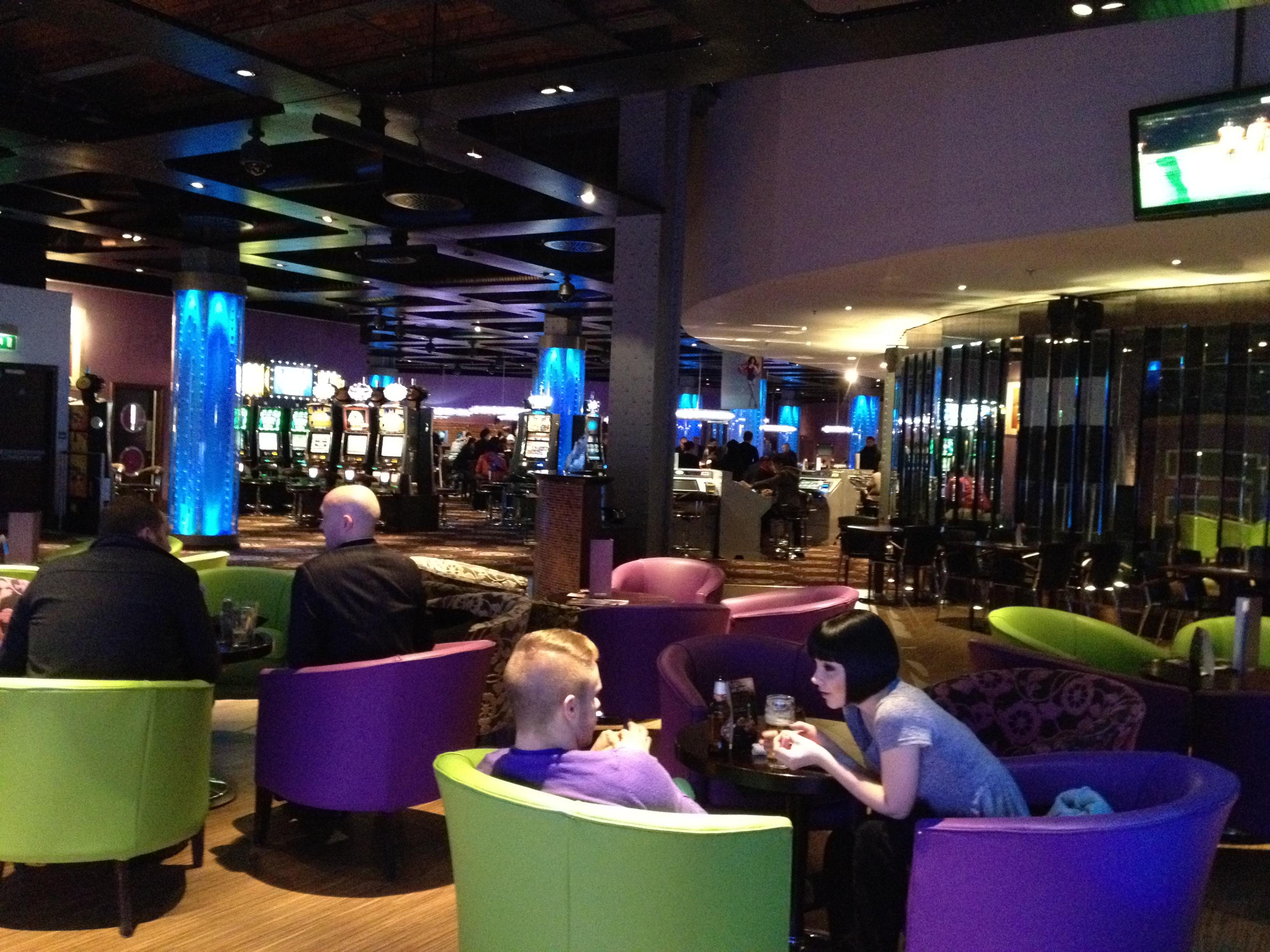 Casino deansgate grey eagle casino bingo