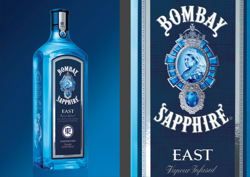 How To Make Drinks With Bombay Sapphire
