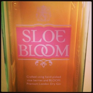 Sloe Bloom