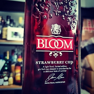 BLOOM Strawberry