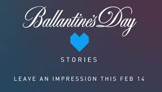 ballantine's day