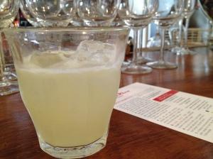 Cleo's Perfect Margarita