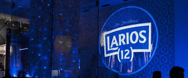 Larios 12 banner