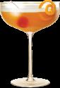Botran Rum Sour
