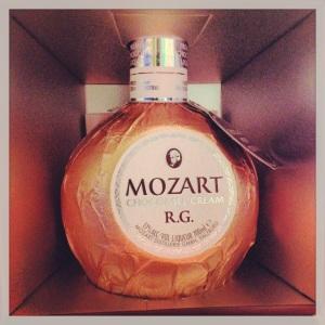 Mozart R.G.