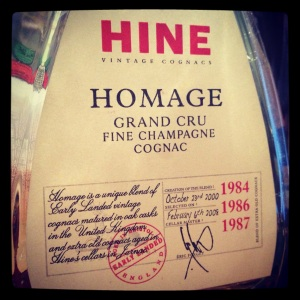 Hine Homage