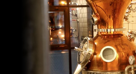 london distillery company