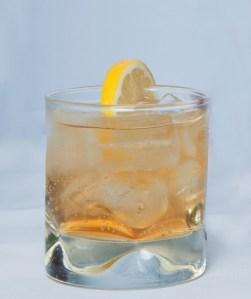 Gin Ginger
