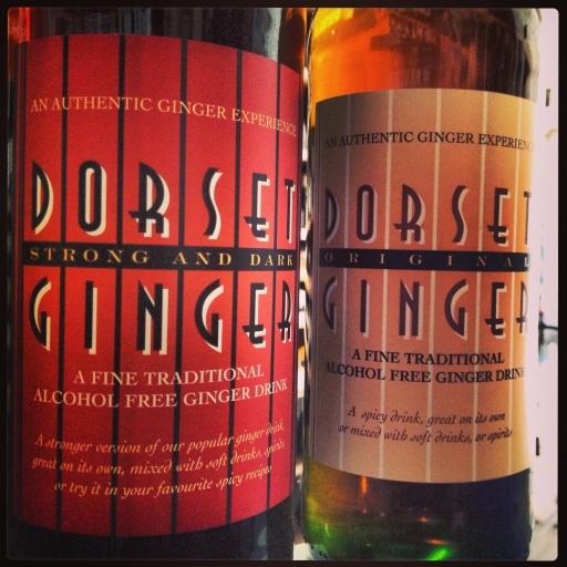 Dorset Ginger