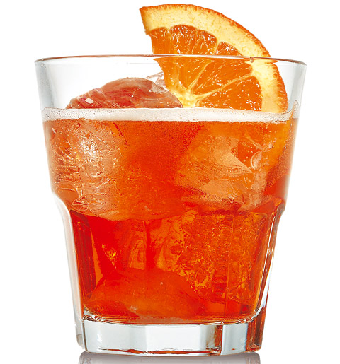 Aperol tasting notes drinks enthusiast for Classic aperitif