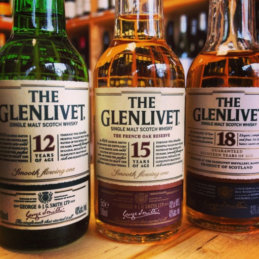 The Glenlivet