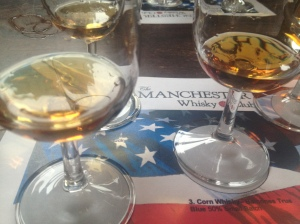MCR Whisky Club