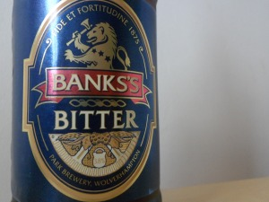 Banks's Bitter