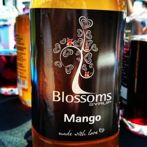 Blossom Syrups