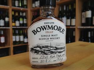 Bowmore 23yr