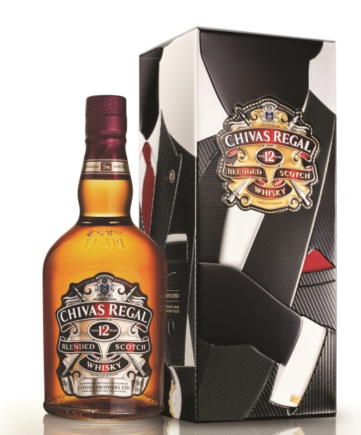 Chivas Regal Celebrates Craftsmanship and Style with New 'Made for Gentlemen' Limited Edition by Patrick Grant