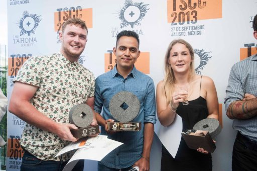 Olmeca Tequila Announces the 2013 Winners of The Tahona Society Cocktail Competition