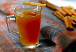 Hot Tanqueray Cider