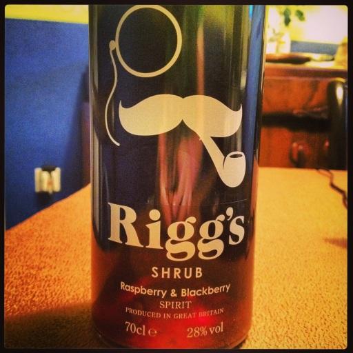 Rigg's