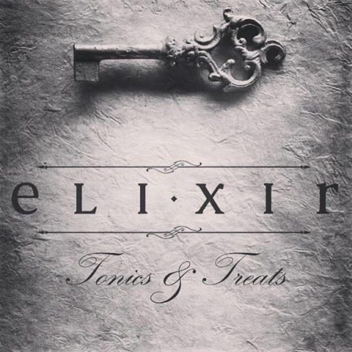 Elixir Tonics & Treats