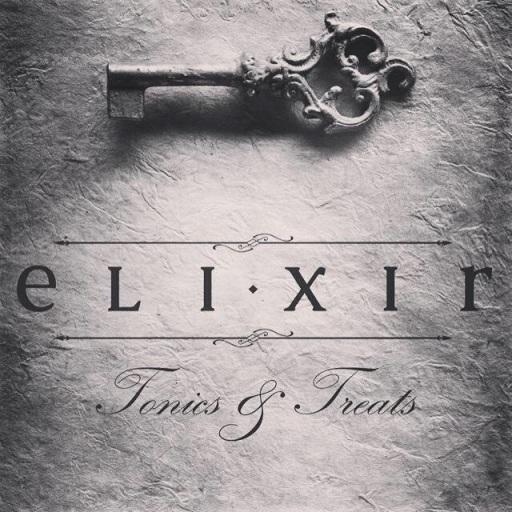 Elixir Tonics & Treats