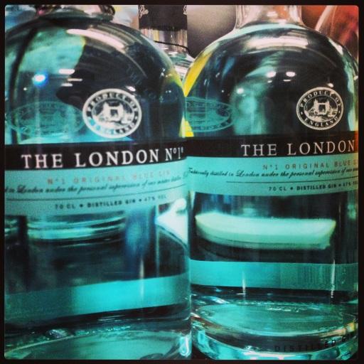 London No .1