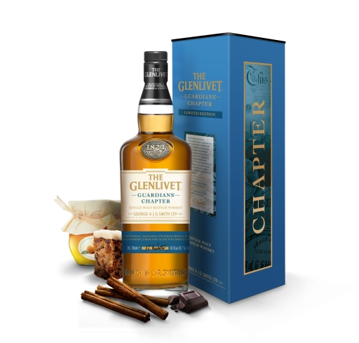 The Glenlivet Guardians' Chapter (1)
