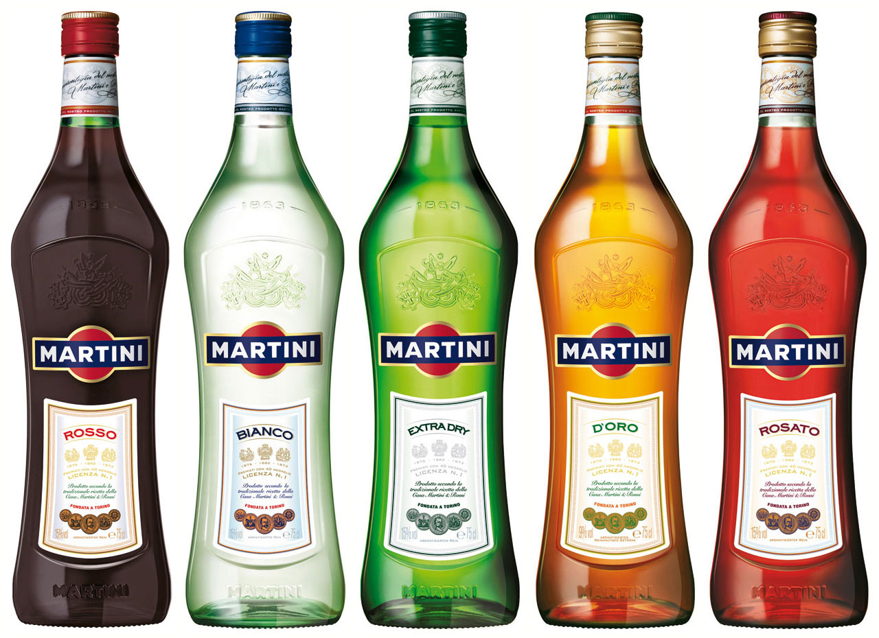 What is Martini