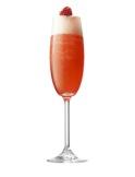 Hendrick's - Raspberry Rose Royale