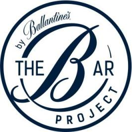 Ballantine's The Bar Project