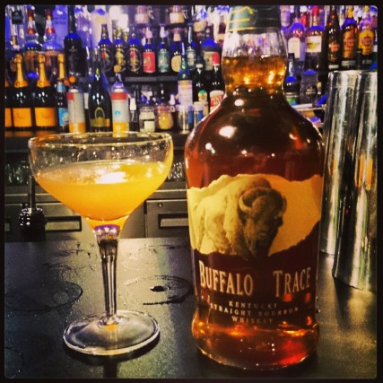 Buffalo Trace - Brown Derby