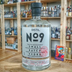Distil No 9
