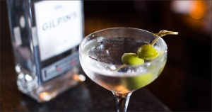 Gilpins - Martini