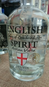 English Spirit Distillery