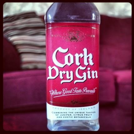Cork Gin