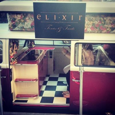Elixir Camper Van