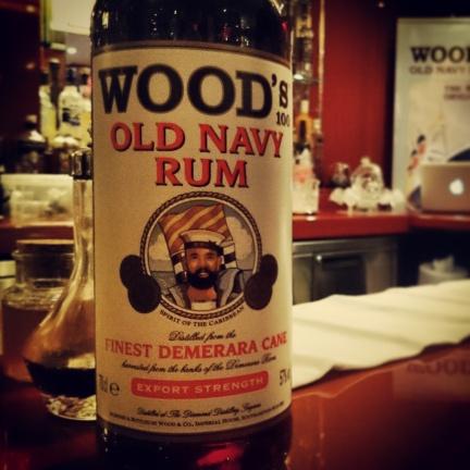Wood's 100