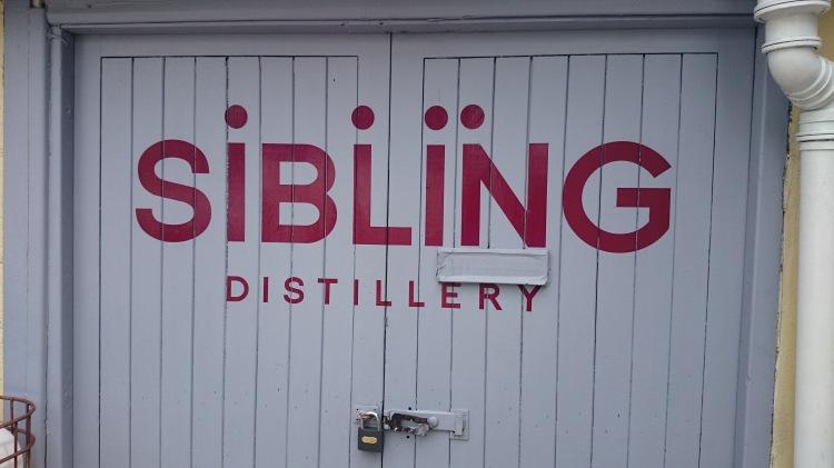 Sibling Distillery