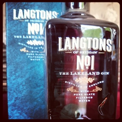 Langtons No.1