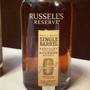 Russell's Reserve Small Batch