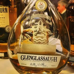 Glenglassaugh 40yr