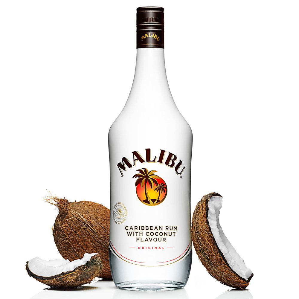 How To Celebrate National Pina Colada Day With Malibu