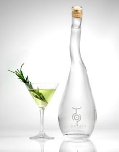 Purnelle Martini