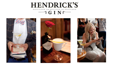 HENDRICK'S Carnival of Knowledge