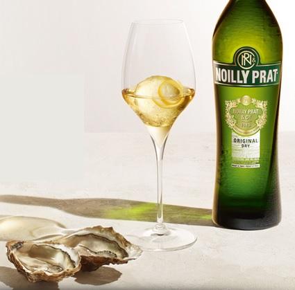 Noilly Prat Cocktail