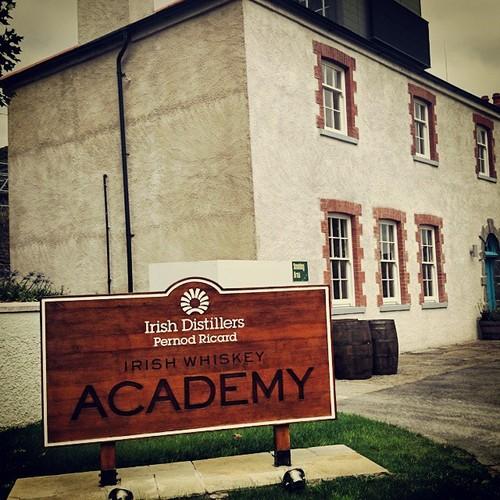 Irish Whiskey Academy
