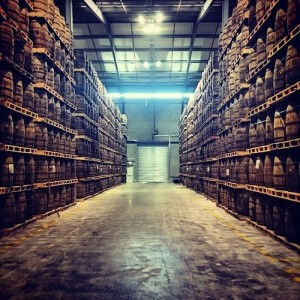 Warehouse 42