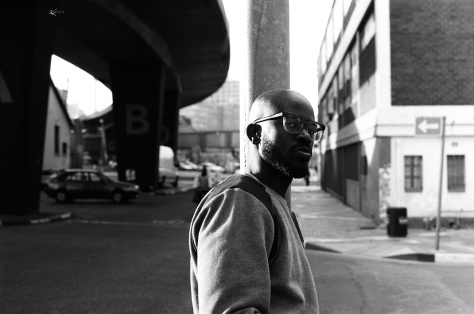 Ballantine's Presents Black  Coffee's Human Orchestra - Profile